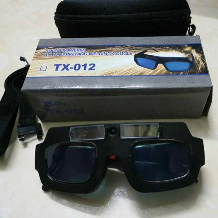 Kính hàn điện tử TX012